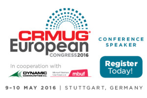 CRMUG Congress Email Signatures_Conference Speakers