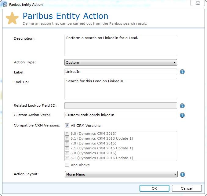 paribus interactive