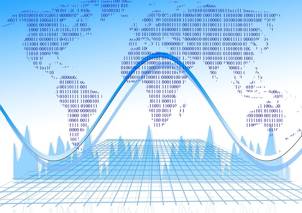 Making sense of the explosion of data